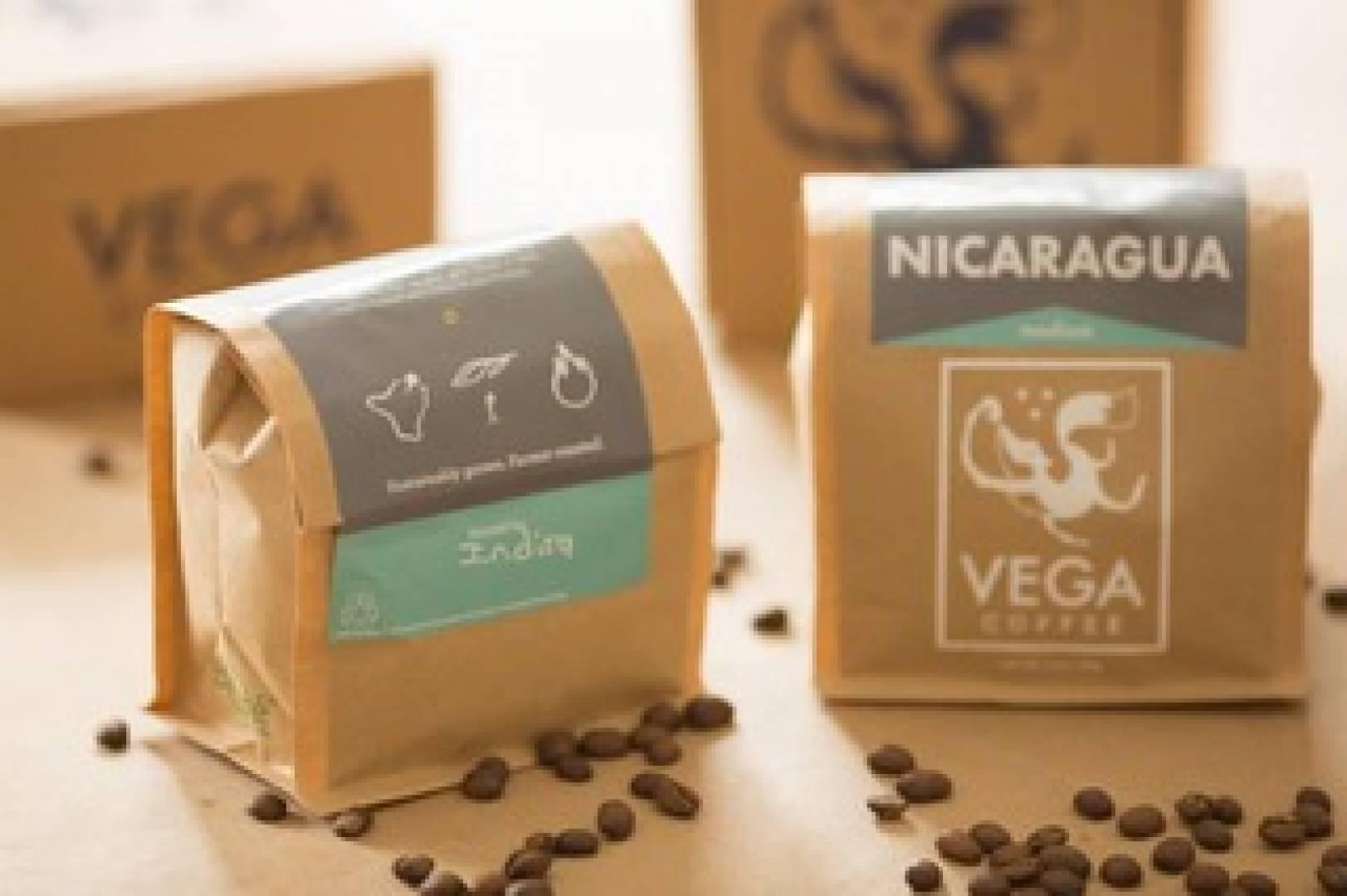 Vega Coffee (12 oz)